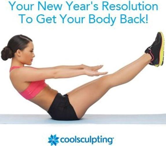 Are You a Candidate For CoolSculpting?