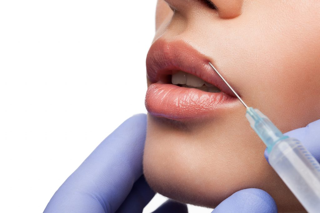 Botox vs Fillers: What's the Difference? - MyBotoxLA Blog
