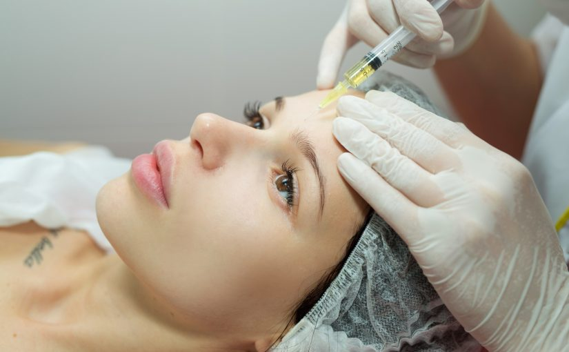 Baby Botox: A Guide to The Newest Botox Everyone Wants