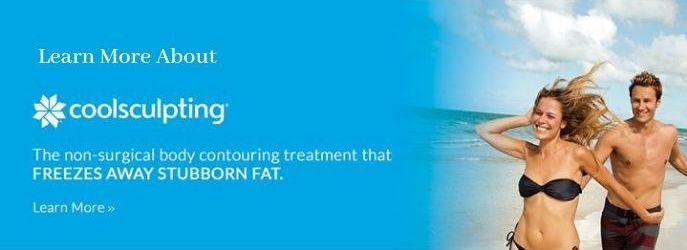 coolsculpting men treatment in Los Angeles