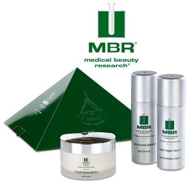 MEDICAL BEAUTY RESEARCH Skincare Products