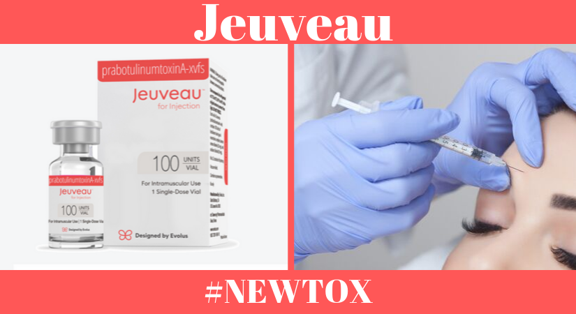 New Jeuveau Injections in Los Angeles