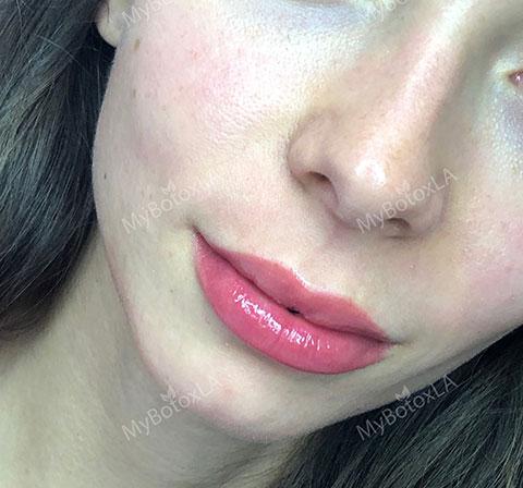 Semi Permanent Makeup Tattoo