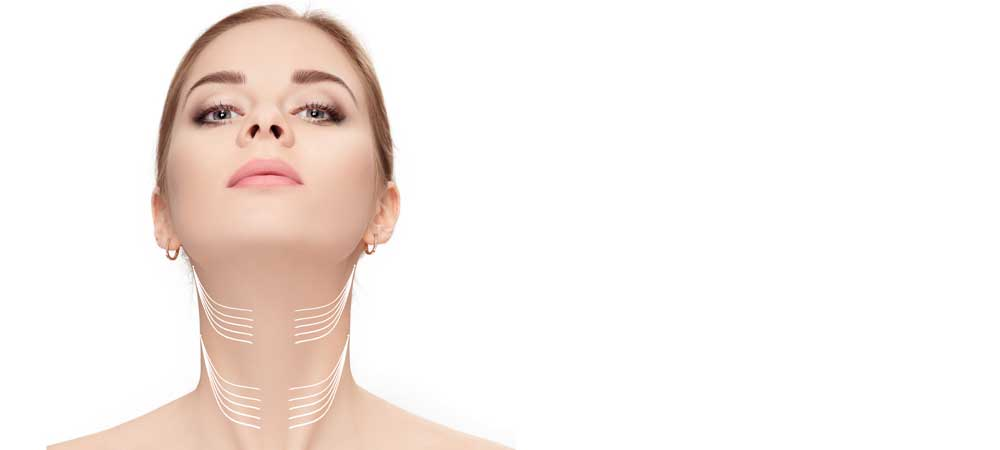 Neck Lift Treatments